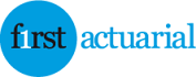 First Actuarial logo